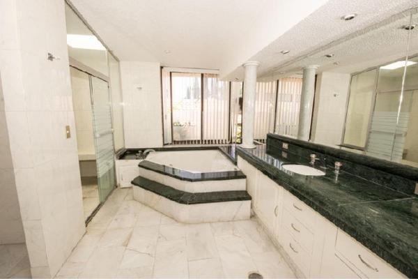 Foto de casa en venta en s/n , villas campestre, durango, durango, 9963509 No. 06