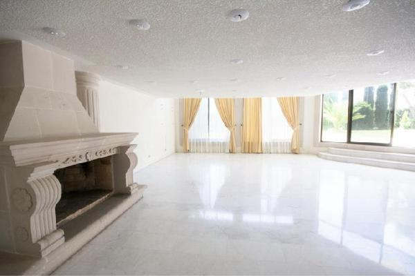 Foto de casa en venta en s/n , villas campestre, durango, durango, 9967083 No. 03