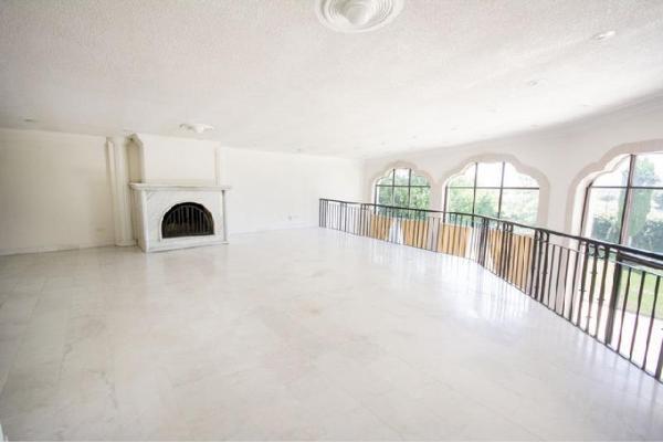 Foto de casa en venta en s/n , villas campestre, durango, durango, 9967083 No. 10