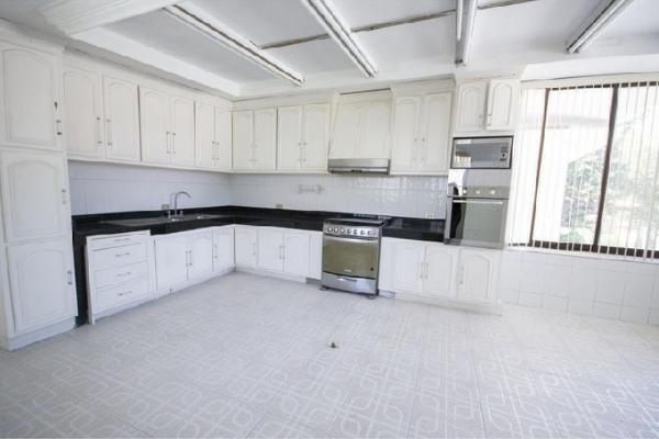 Foto de casa en venta en s/n , villas campestre, durango, durango, 9967083 No. 12