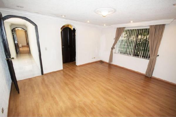 Foto de casa en venta en s/n , villas campestre, durango, durango, 9967083 No. 14