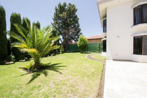 Foto de casa en venta en s/n , villas campestre, durango, durango, 9967083 No. 18