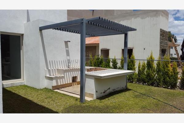 Foto de casa en venta en s/n , villas campestre, durango, durango, 9986585 No. 04