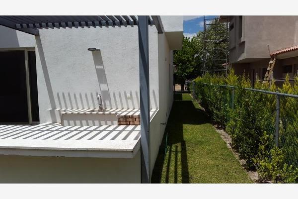 Foto de casa en venta en s/n , villas campestre, durango, durango, 9986585 No. 05