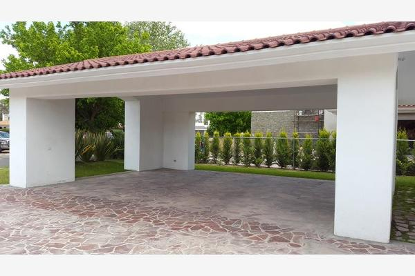 Foto de casa en venta en s/n , villas campestre, durango, durango, 9986585 No. 06