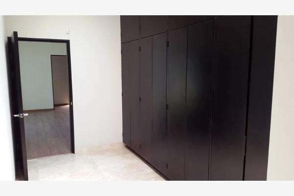 Foto de casa en venta en s/n , villas campestre, durango, durango, 9986585 No. 07
