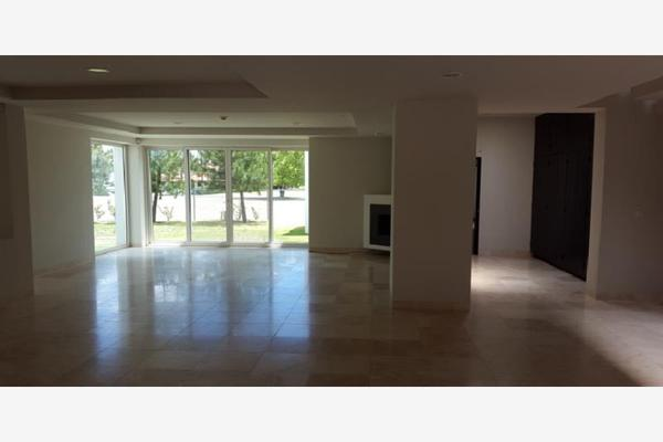 Foto de casa en venta en s/n , villas campestre, durango, durango, 9994082 No. 02
