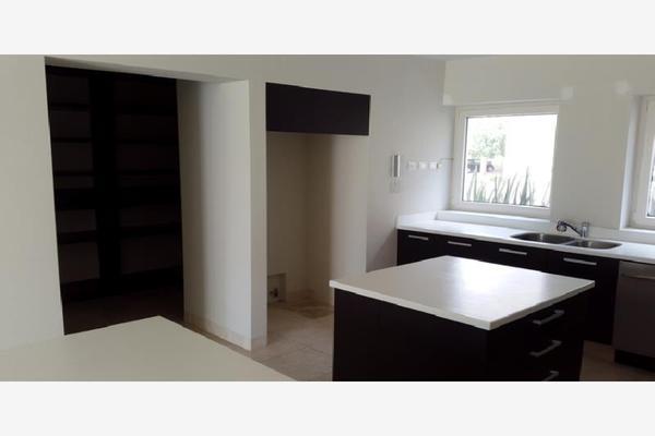 Foto de casa en venta en s/n , villas campestre, durango, durango, 9994082 No. 03