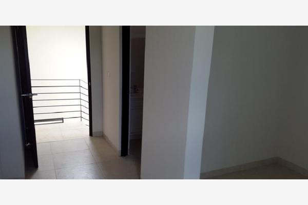 Foto de casa en venta en s/n , villas campestre, durango, durango, 9994082 No. 04