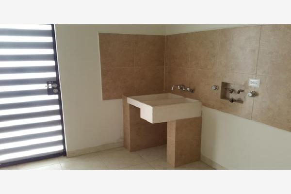 Foto de casa en venta en s/n , villas campestre, durango, durango, 9994082 No. 05