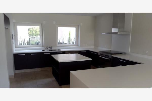 Foto de casa en venta en s/n , villas campestre, durango, durango, 9994082 No. 06