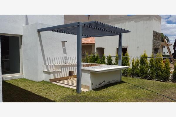Foto de casa en venta en s/n , villas campestre, durango, durango, 9994082 No. 07