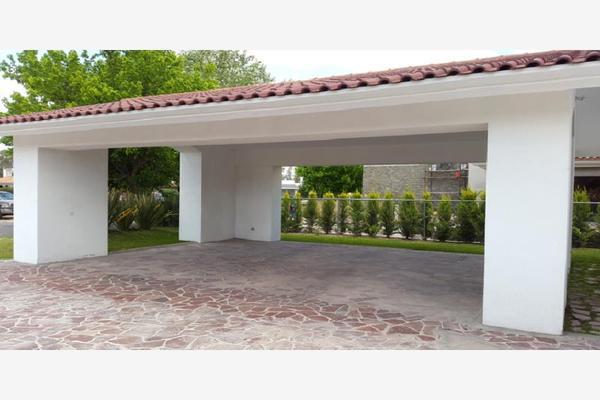 Foto de casa en venta en s/n , villas campestre, durango, durango, 9994082 No. 08
