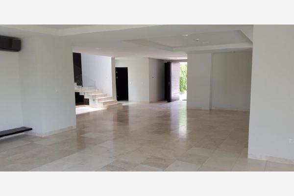 Foto de casa en venta en s/n , villas campestre, durango, durango, 9994082 No. 10
