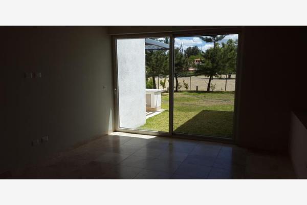 Foto de casa en venta en s/n , villas campestre, durango, durango, 9994082 No. 14