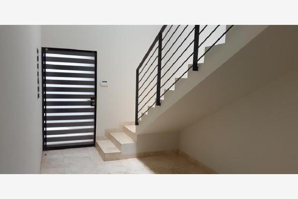 Foto de casa en venta en s/n , villas campestre, durango, durango, 9994082 No. 15