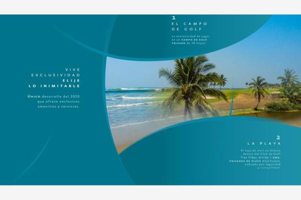 Foto de departamento en venta en sn , villas de golf diamante, acapulco de juárez, guerrero, 0 No. 02