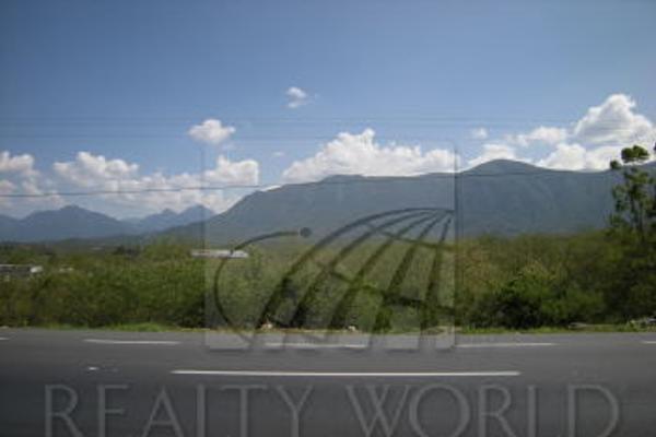 Foto de terreno comercial en venta en s/n , villas de la alianza, monterrey, nuevo león, 0 No. 01