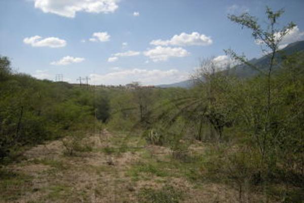 Foto de terreno comercial en venta en s/n , villas de la alianza, monterrey, nuevo león, 0 No. 08