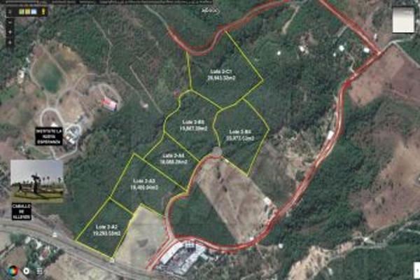Foto de terreno comercial en venta en s/n , villas de la alianza, monterrey, nuevo león, 0 No. 09