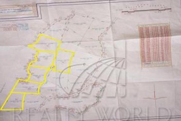 Foto de terreno comercial en venta en s/n , villas de la alianza, monterrey, nuevo león, 0 No. 10