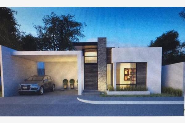 Foto de casa en venta en s/n , villas de la aurora, saltillo, coahuila de zaragoza, 9953883 No. 01