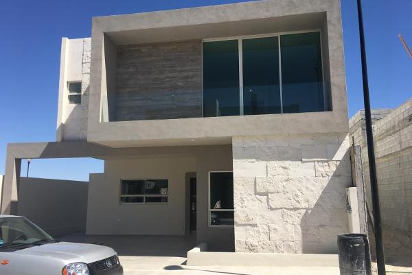 Foto de casa en venta en s/n , villas de la aurora, saltillo, coahuila de zaragoza, 9986890 No. 03