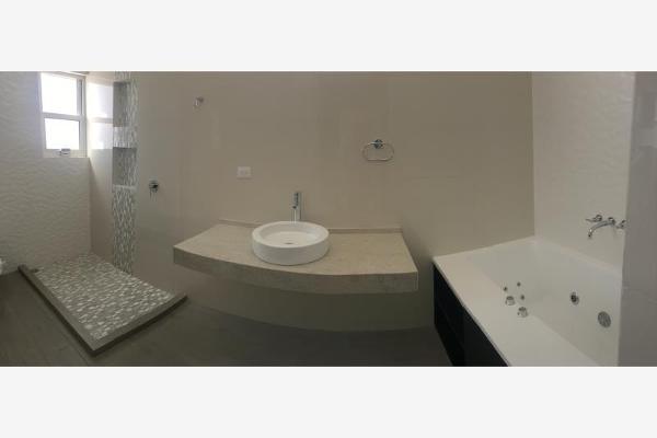 Foto de casa en venta en s/n , villas de la aurora, saltillo, coahuila de zaragoza, 9986890 No. 07