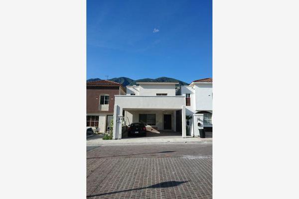 Foto de casa en venta en s/n , villas de la herradura, monterrey, nuevo león, 9998009 No. 01