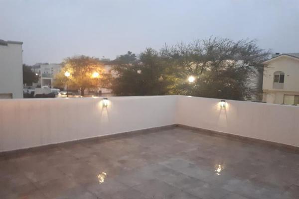 Foto de casa en venta en s/n , villas de la herradura, monterrey, nuevo león, 9998009 No. 19