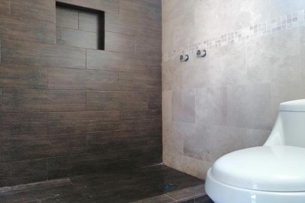 Foto de casa en venta en s/n , villas de las perlas, torreón, coahuila de zaragoza, 9949361 No. 09