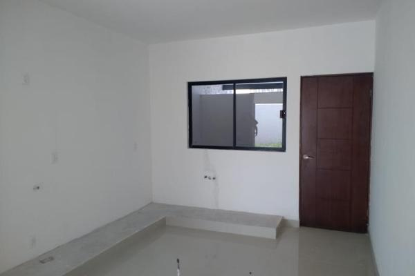 Foto de casa en venta en s/n , villas de las perlas, torreón, coahuila de zaragoza, 9951560 No. 07