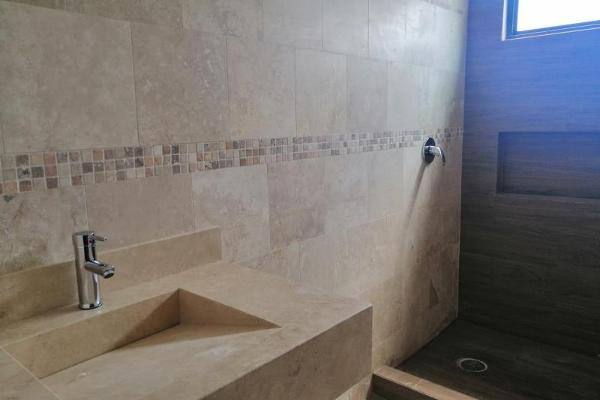 Foto de casa en venta en s/n , villas de las perlas, torreón, coahuila de zaragoza, 9961325 No. 09