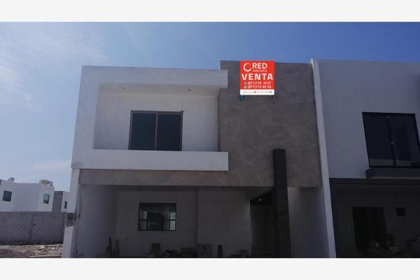 Foto de casa en venta en s/n , villas de las perlas, torreón, coahuila de zaragoza, 9981166 No. 02