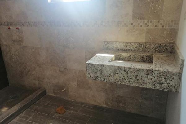 Foto de casa en venta en s/n , villas de las perlas, torreón, coahuila de zaragoza, 9981166 No. 04