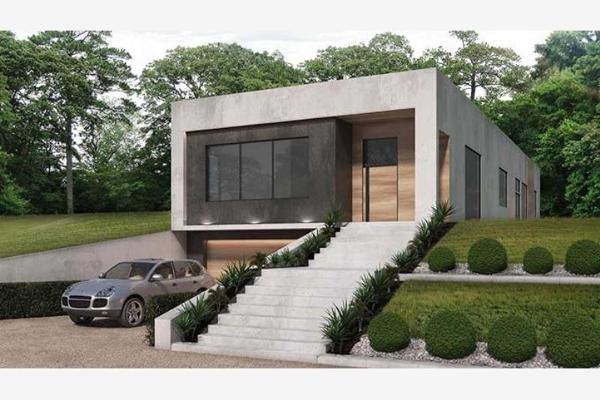 Foto de casa en venta en s/n , villas de linda vista, monterrey, nuevo león, 9993374 No. 01