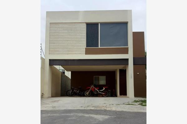 Foto de casa en venta en s/n , villas de lux, monterrey, nuevo león, 9956662 No. 01