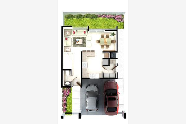 Foto de casa en venta en s/n , villas de lux, monterrey, nuevo león, 9956662 No. 02