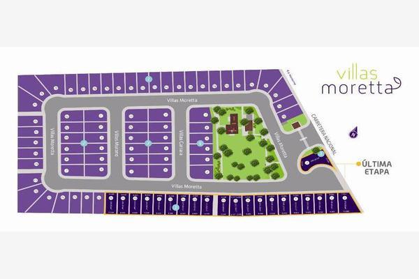 Foto de casa en venta en s/n , villas de lux, monterrey, nuevo león, 9956662 No. 03