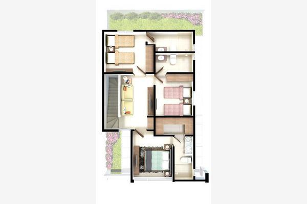 Foto de casa en venta en s/n , villas de lux, monterrey, nuevo león, 9956662 No. 04