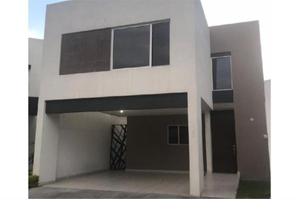 Foto de casa en venta en s/n , villas de lux, monterrey, nuevo león, 9983712 No. 01