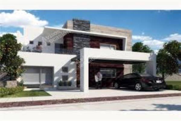 Foto de casa en venta en s/n , villas de san ángel, torreón, coahuila de zaragoza, 8800199 No. 01