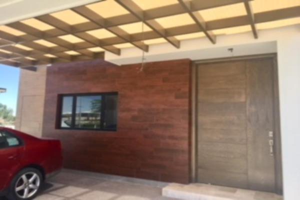 Foto de casa en venta en s/n , villas de san ángel, torreón, coahuila de zaragoza, 8807519 No. 01
