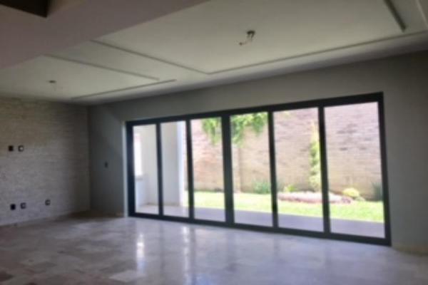 Foto de casa en venta en s/n , villas de san ángel, torreón, coahuila de zaragoza, 8807519 No. 03