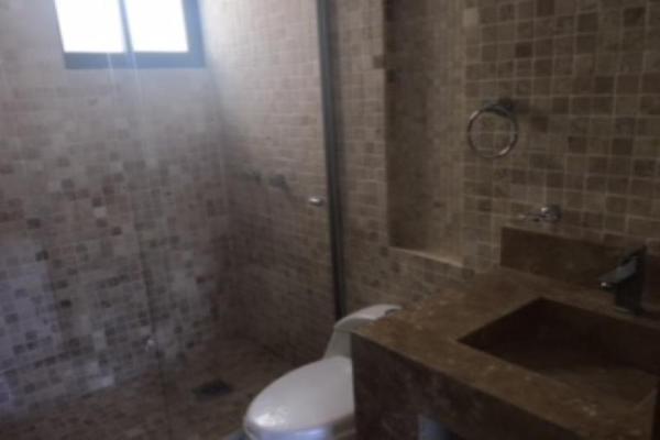 Foto de casa en venta en s/n , villas de san ángel, torreón, coahuila de zaragoza, 8807519 No. 20