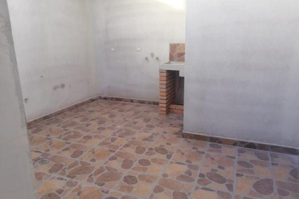 Foto de casa en venta en s/n , villas de san francisco, durango, durango, 9965950 No. 01