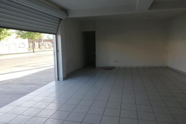 Foto de casa en venta en s/n , villas de san francisco, durango, durango, 9965950 No. 05