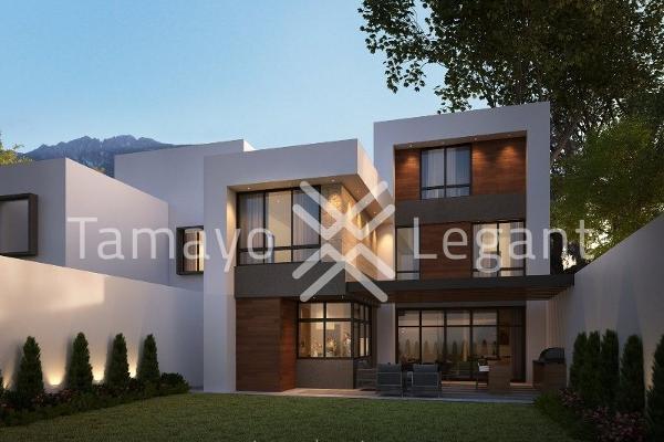 Foto de casa en venta en s/n , residencial palo blanco, san pedro garza garcía, nuevo león, 10293771 No. 02