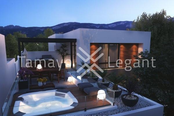 Foto de casa en venta en s/n , residencial palo blanco, san pedro garza garcía, nuevo león, 10293771 No. 03