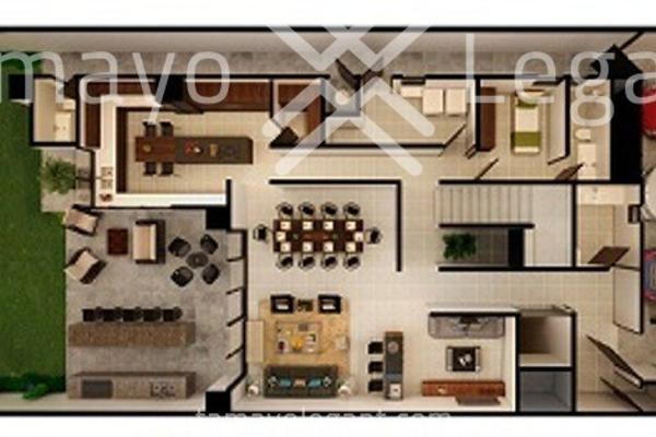 Foto de casa en venta en s/n , residencial palo blanco, san pedro garza garcía, nuevo león, 10293771 No. 09